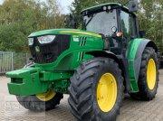 Traktor des Typs John Deere 6150M Allrad, Gebrauchtmaschine in Bramsche