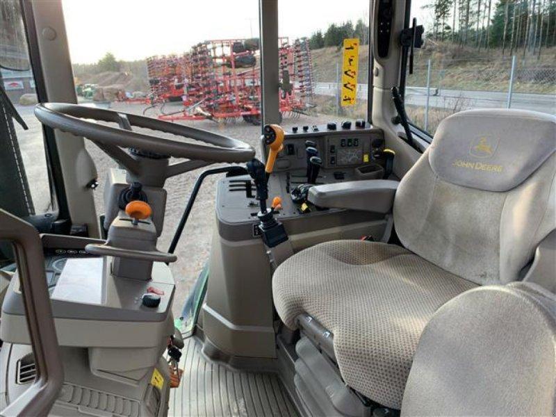 Traktor типа John Deere 6150M, Gebrauchtmaschine в  (Фотография 5)