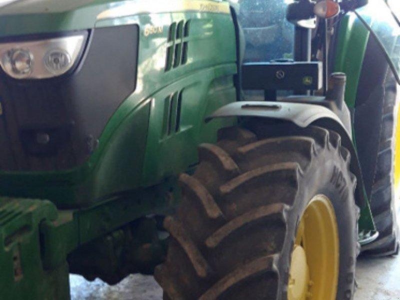 Traktor типа John Deere 6150M, Gebrauchtmaschine в Realmont (Фотография 3)