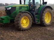Traktor типа John Deere 6150M, Gebrauchtmaschine в Realmont