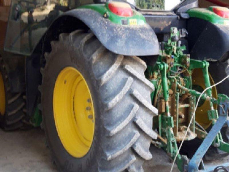 Traktor типа John Deere 6150M, Gebrauchtmaschine в Realmont (Фотография 4)