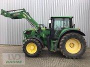 Traktor типа John Deere 6150M, Gebrauchtmaschine в Alt-Mölln