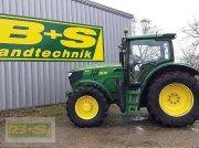 Traktor типа John Deere 6150R ALLRADTRAKTOR, Gebrauchtmaschine в Neustadt (Dosse)