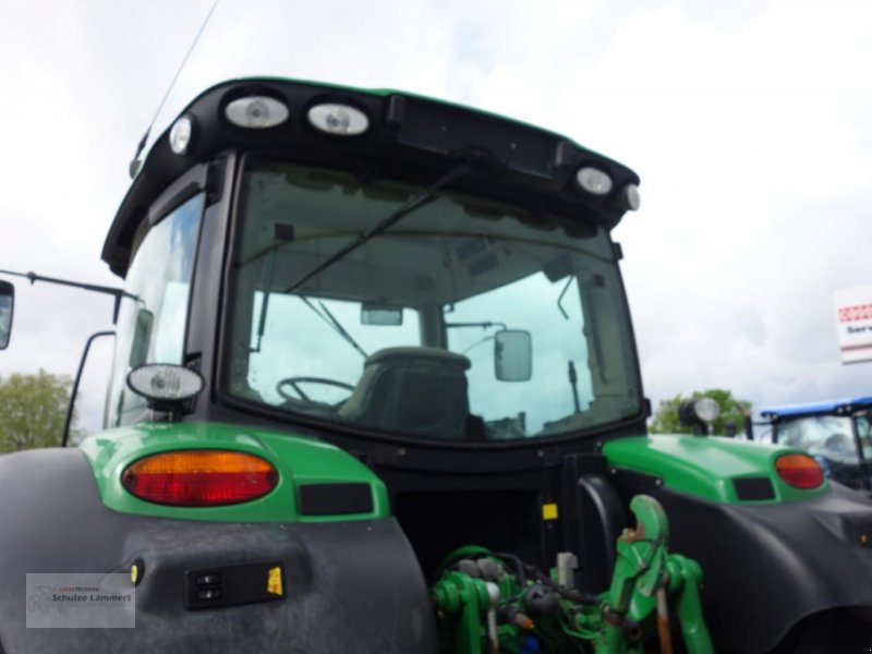 Traktor типа John Deere 6150R AQ+ TLS, Gebrauchtmaschine в Borken (Фотография 5)