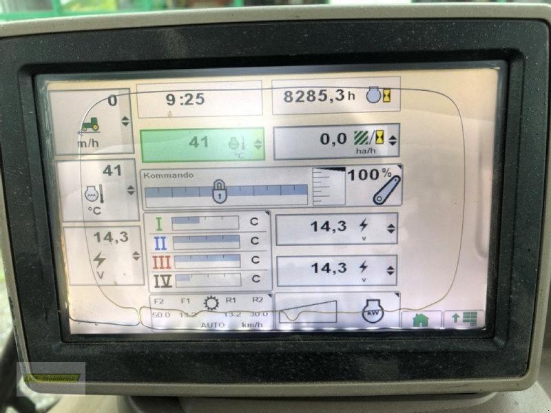 Traktor типа John Deere 6150R AutoPowr 50km/h mit Stoll Frontlader FZ50.1, Gebrauchtmaschine в Barsinghausen OT Gro (Фотография 12)