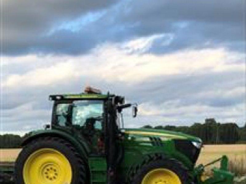 Traktor a típus John Deere 6150R COMMANDARM TRAKTOR, Gebrauchtmaschine ekkor:  (Kép 1)