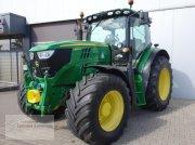 Traktor типа John Deere 6150R DirectDrive FH FZW, Gebrauchtmaschine в Borken