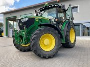 Traktor типа John Deere 6150R mit Lenksystem, Gebrauchtmaschine в Burglengenfeld