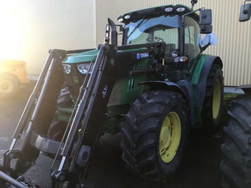 Traktor типа John Deere 6150R PREMIUM CAB TRAKTOR, Gebrauchtmaschine в  (Фотография 1)