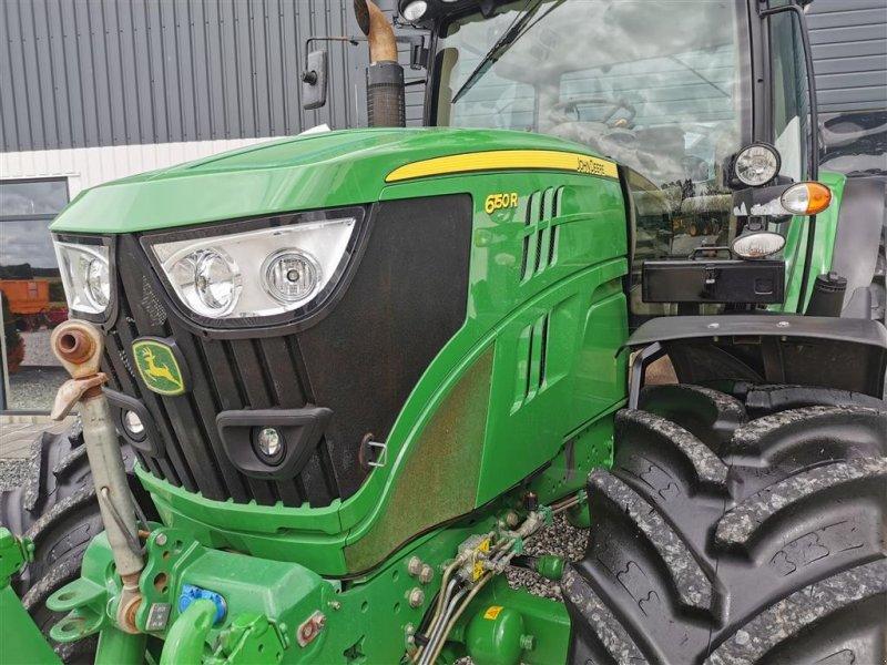 Traktor типа John Deere 6150R TLS, Gebrauchtmaschine в Thorsø (Фотография 7)