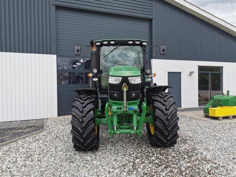 Traktor типа John Deere 6150R TLS, Gebrauchtmaschine в Thorsø (Фотография 3)