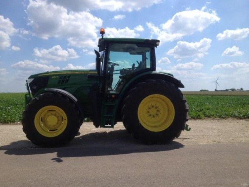 Traktor типа John Deere 6150R, Gebrauchtmaschine в STENAY (Фотография 1)