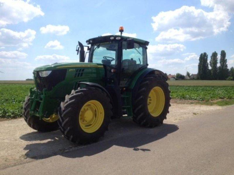 Traktor типа John Deere 6150R, Gebrauchtmaschine в STENAY (Фотография 2)