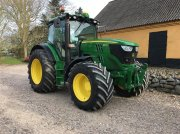 Traktor типа John Deere 6150R, Gebrauchtmaschine в Bredsten