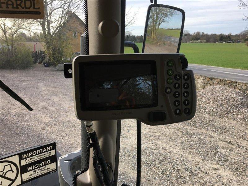 Traktor типа John Deere 6150R, Gebrauchtmaschine в Bredsten (Фотография 5)