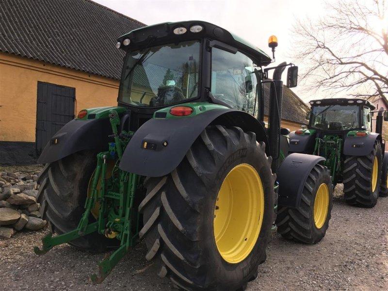 Traktor типа John Deere 6150R, Gebrauchtmaschine в Bredsten (Фотография 2)