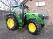 Traktor типа John Deere 6150R, Gebrauchtmaschine в Lunteren