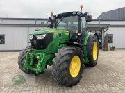 Traktor типа John Deere 6150R, Gebrauchtmaschine в Münchberg