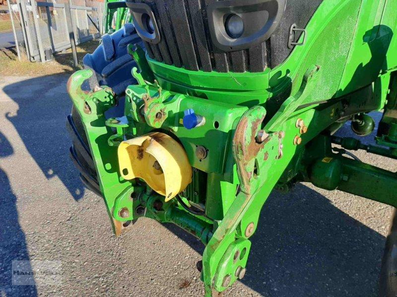 Traktor des Typs John Deere 6150R, Gebrauchtmaschine in Antdorf (Bild 2)