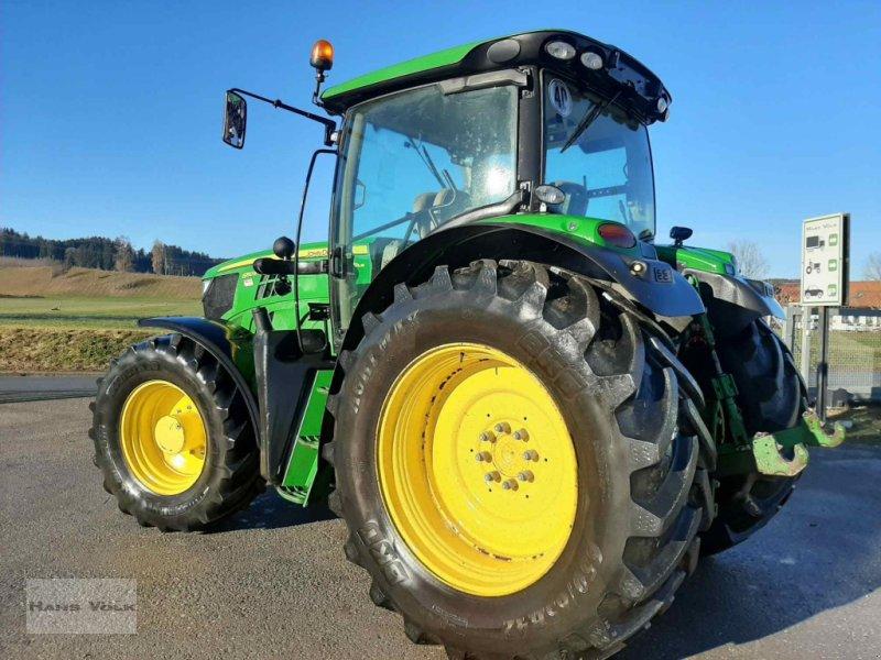 Traktor des Typs John Deere 6150R, Gebrauchtmaschine in Antdorf (Bild 7)
