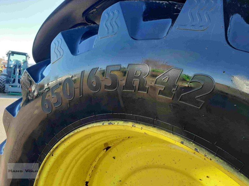 Traktor des Typs John Deere 6150R, Gebrauchtmaschine in Antdorf (Bild 9)