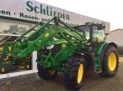 Traktor типа John Deere 6150R, Gebrauchtmaschine в Sonnewalde