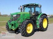 Traktor типа John Deere 6150R, Gebrauchtmaschine в Oyten