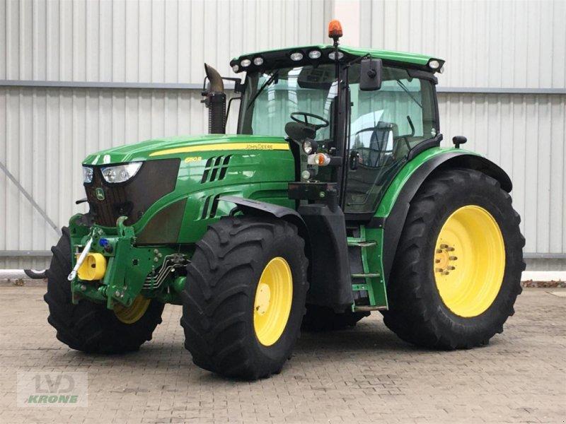 Traktor des Typs John Deere 6150R, Gebrauchtmaschine in Spelle (Bild 1)