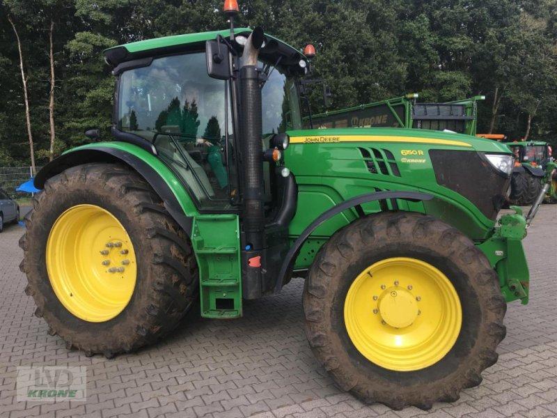 Traktor типа John Deere 6150R, Gebrauchtmaschine в Spelle (Фотография 1)