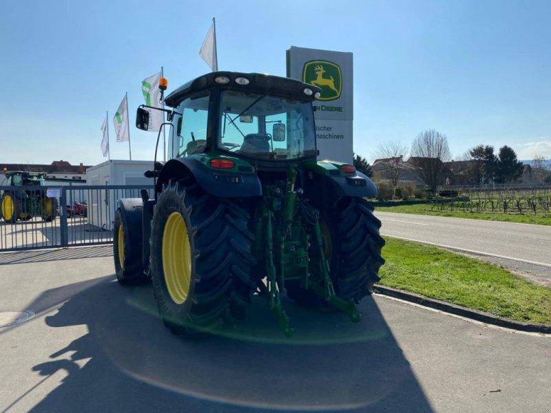 Traktor типа John Deere 6150R, Gebrauchtmaschine в Niederkirchen (Фотография 4)