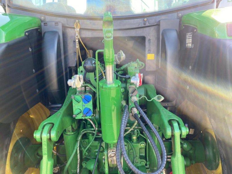 Traktor типа John Deere 6150R, Gebrauchtmaschine в Niederkirchen (Фотография 8)