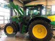 Traktor des Typs John Deere 6150R, Gebrauchtmaschine in Kanzach