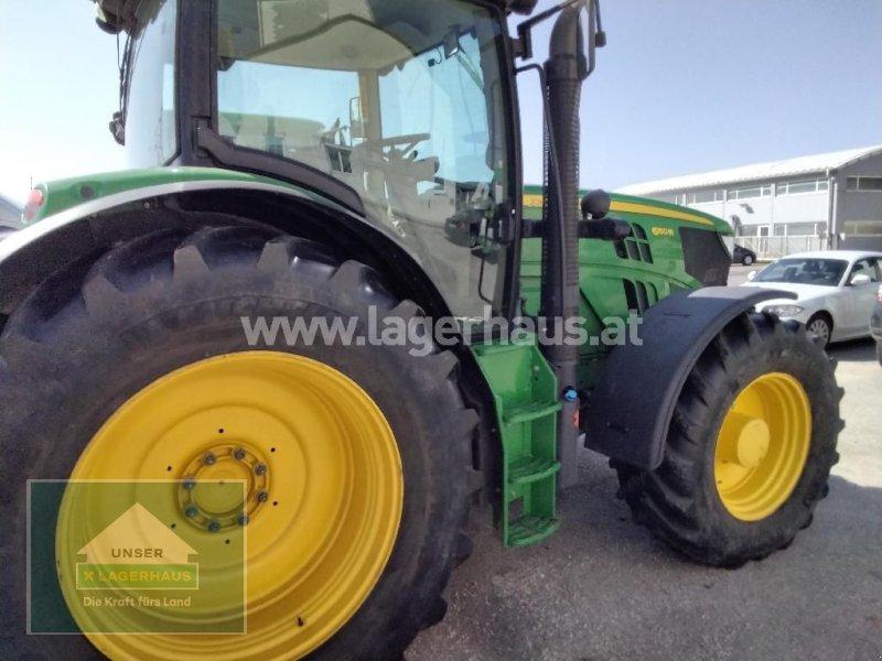 Traktor des Typs John Deere 6150R, Gebrauchtmaschine in Wels (Bild 1)