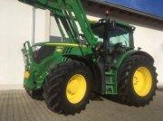 Traktor типа John Deere 6150R, Gebrauchtmaschine в Landau