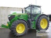 Traktor a típus John Deere 6155 R AUTO QUAD PLUS, Gebrauchtmaschine ekkor: Melle