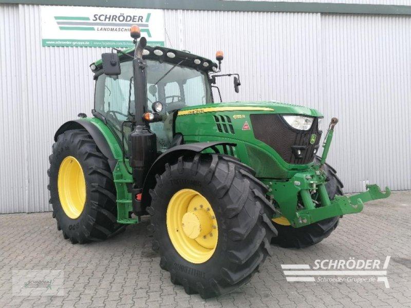 Traktor des Typs John Deere 6155 R AUTOPOWER, Gebrauchtmaschine in Wildeshausen (Bild 1)