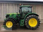 Traktor a típus John Deere 6155 R DirectDrive, Gebrauchtmaschine ekkor: Langweid am Lech