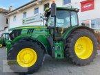 Traktor des Typs John Deere 6155 R ULTIMATE DEMO in Söchtenau