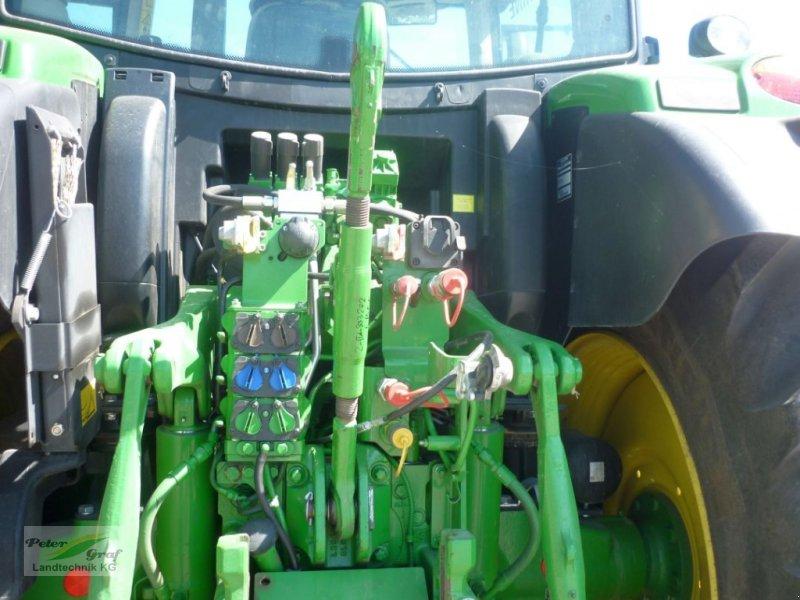 Traktor des Typs John Deere 6155 R, Gebrauchtmaschine in Pegnitz-Bronn (Bild 5)