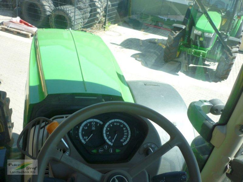 Traktor des Typs John Deere 6155 R, Gebrauchtmaschine in Pegnitz-Bronn (Bild 6)