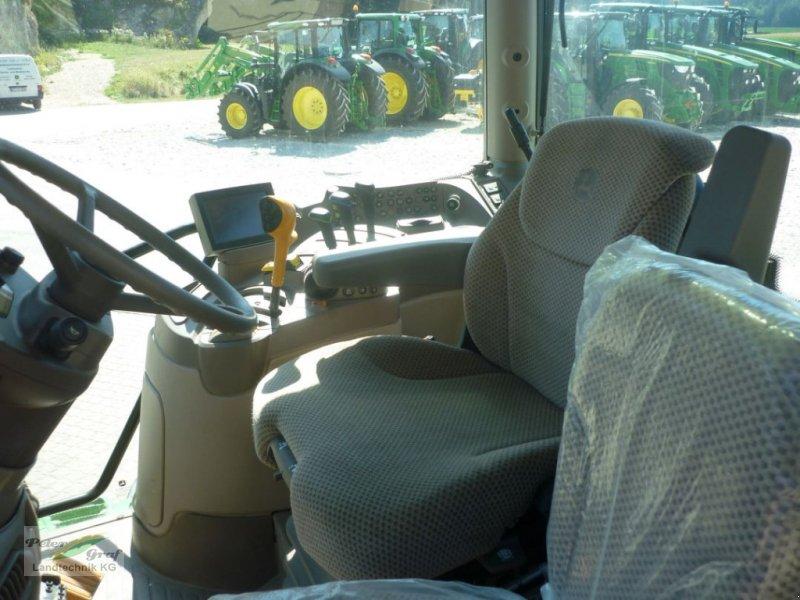 Traktor des Typs John Deere 6155 R, Gebrauchtmaschine in Pegnitz-Bronn (Bild 7)