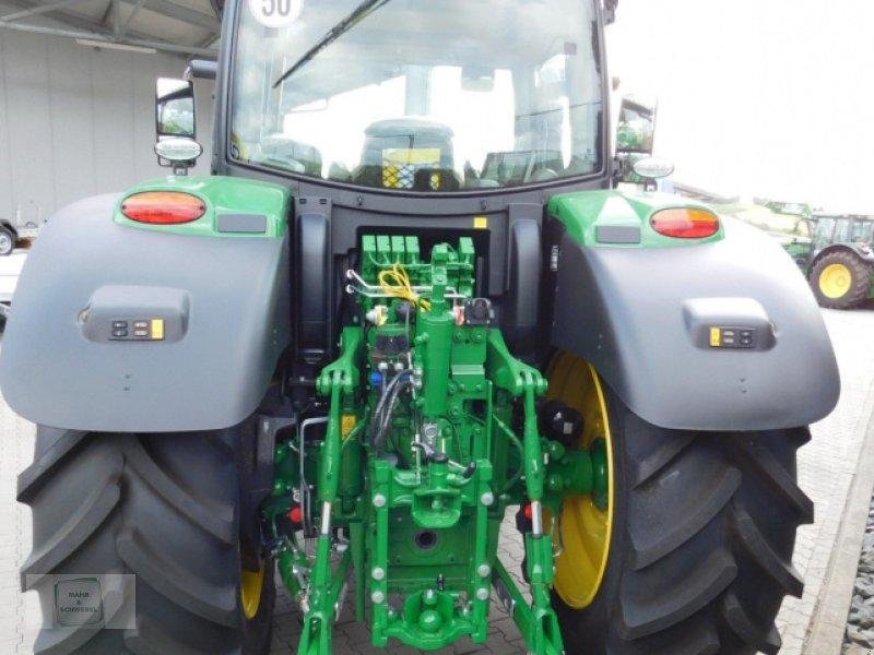 Traktor des Typs John Deere 6155 R, Neumaschine in Gross-Bieberau (Bild 3)