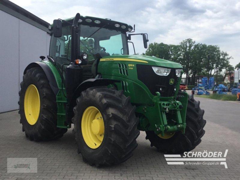 Traktor типа John Deere 6155 R, Gebrauchtmaschine в Lastrup (Фотография 1)