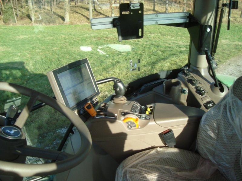 Traktor des Typs John Deere 6155 R, Gebrauchtmaschine in Emskirchen (Bild 7)