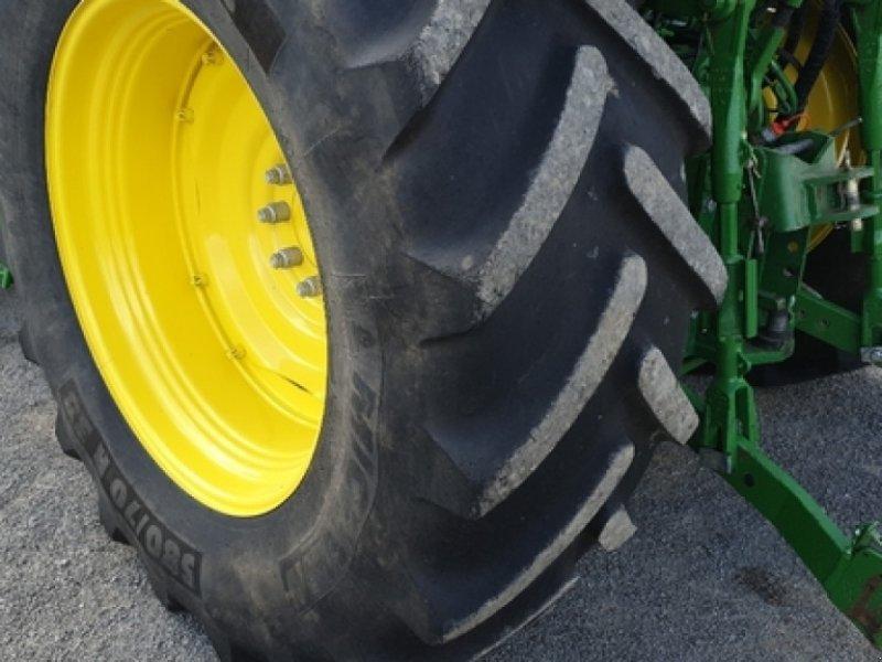 Traktor типа John Deere 6155M, Gebrauchtmaschine в DOMFRONT (Фотография 2)