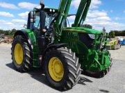 Traktor типа John Deere 6155M, Gebrauchtmaschine в DOMFRONT