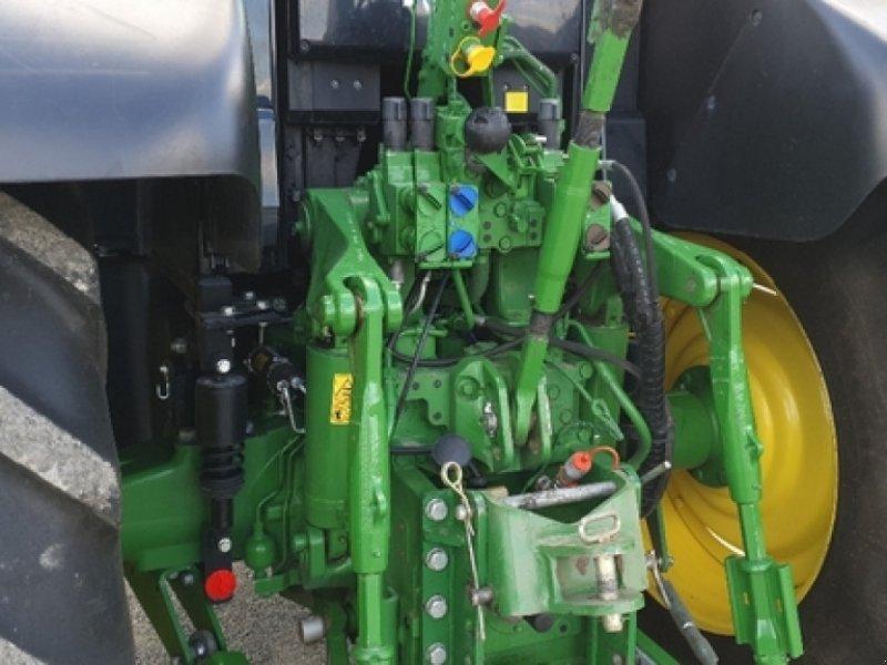 Traktor типа John Deere 6155M, Gebrauchtmaschine в DOMFRONT (Фотография 4)