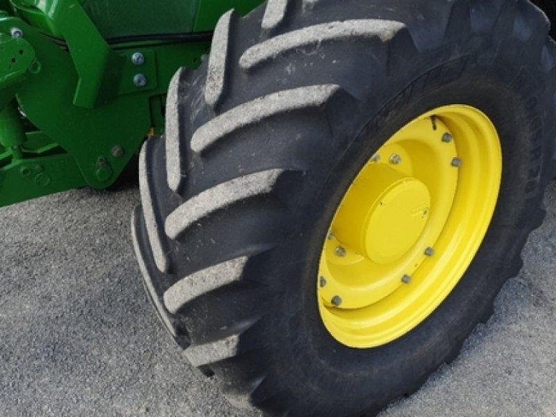 Traktor типа John Deere 6155M, Gebrauchtmaschine в DOMFRONT (Фотография 6)
