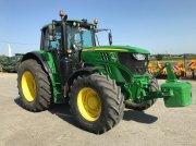 Traktor typu John Deere 6155M, Gebrauchtmaschine w MIELAN