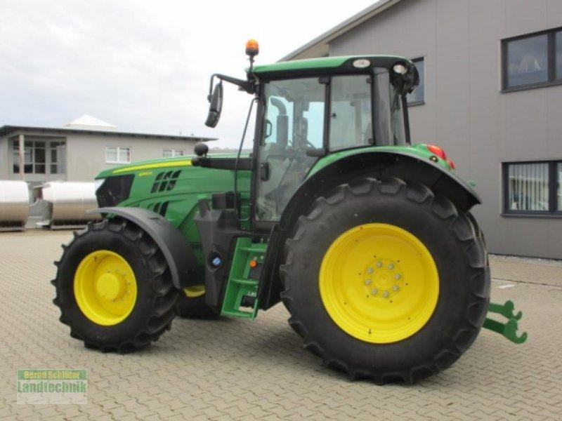 Traktor типа John Deere 6155M, Neumaschine в Büren (Фотография 1)